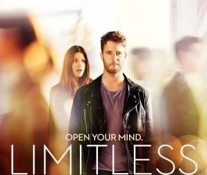Limitless : Jennifer Carpenter et Jake McDorman sur l'affiche