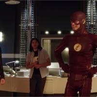 The Flash saison 2 : les effets-spéciaux et coulisses se dévoilent dans un teaser