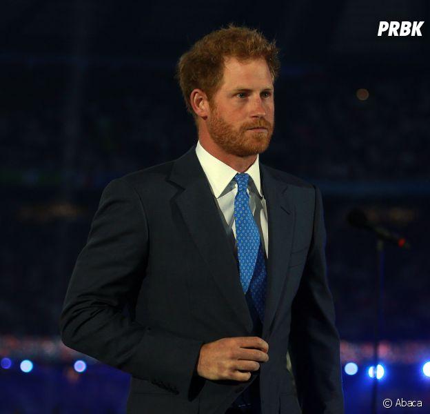 Prince Harry : un homme voulait tuer les Princes William et Charles pour qu'il accède au trône