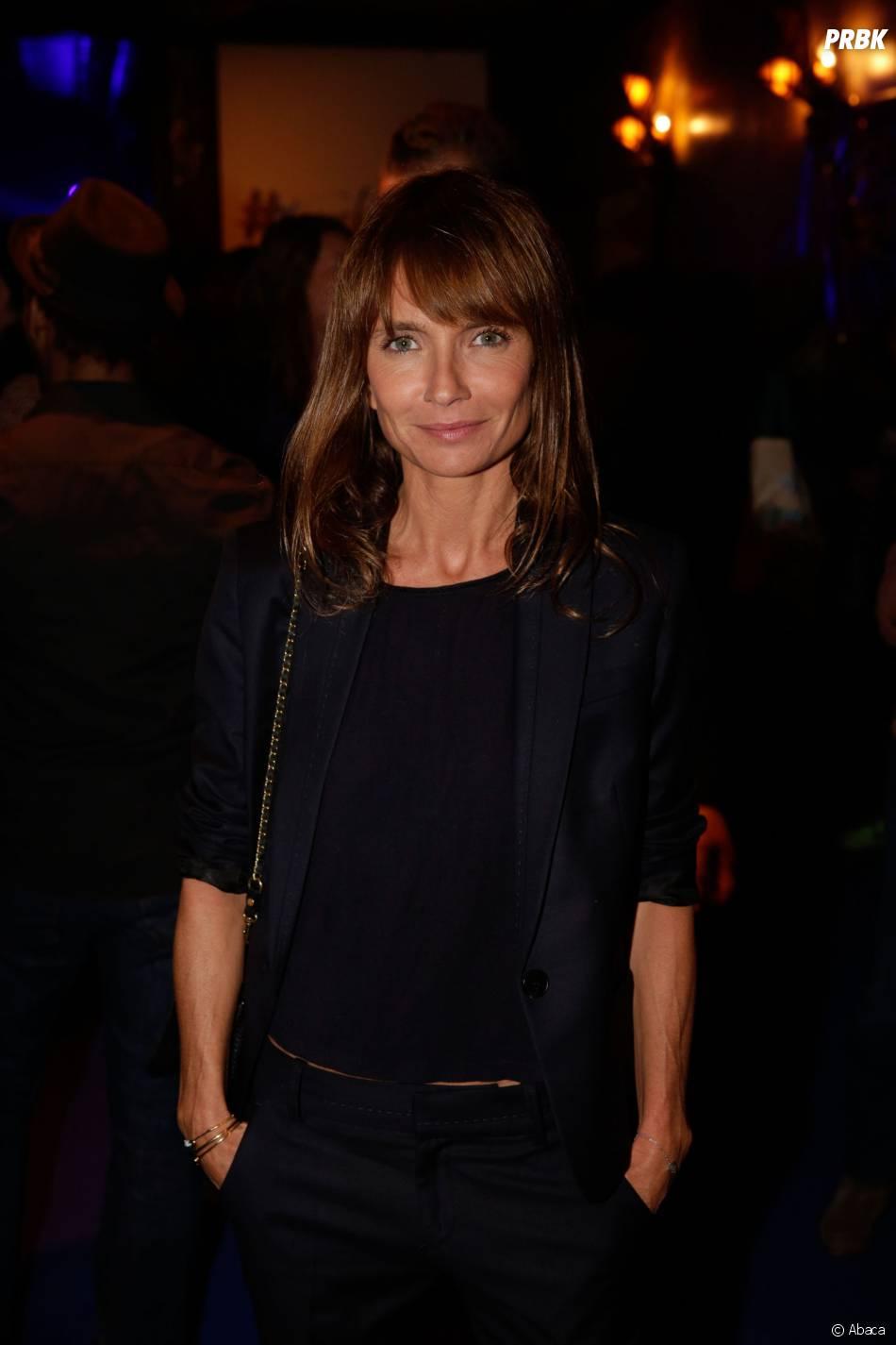 Axelle Laffont à La Boulangerie Bleue, le 23 septembre 2015 à Paris