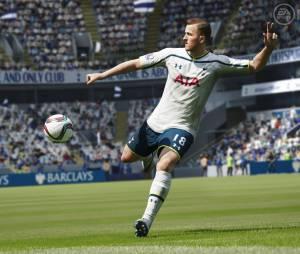 FIFA 16 : un jeu plus intuitif