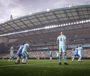 FIFA 16 : de meilleures défenses à venir