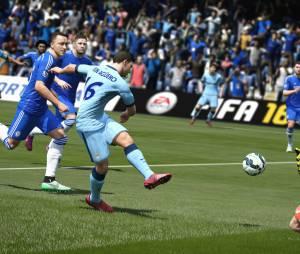 FIFA 16 : des attaques toujours aussi folles