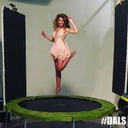 EnjoyPhoenix sexy, Olivier Dion, Fabienne Carat... Premières photos pour Danse avec les stars 6