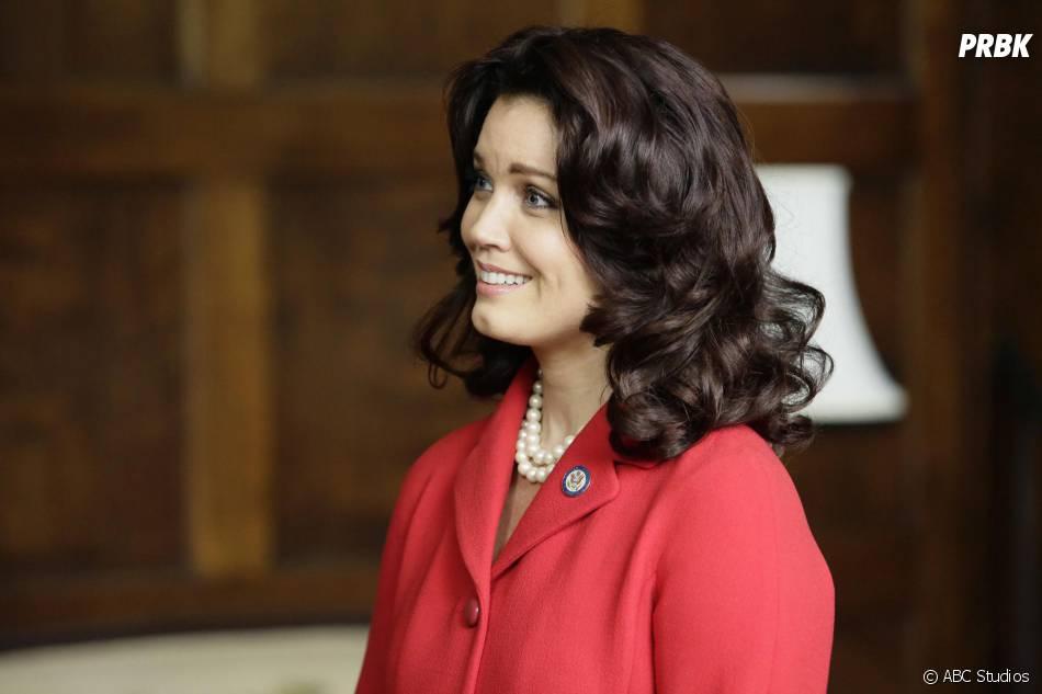 Scandal saison 5 : Mellie bientôt divorcée ?