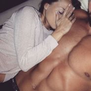 Alexia Mori en couple : elle exhibe le torse nu musclé de son petit-ami sur Instagram