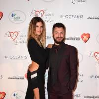 Michaël Youn et Isabelle Funaro : le couple bientôt marié ? Un tweet sème le doute