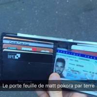 M. Pokora : carte d'identité et portefeuille retrouvés grâce à Wanted Bons Plans sur Facebook ?