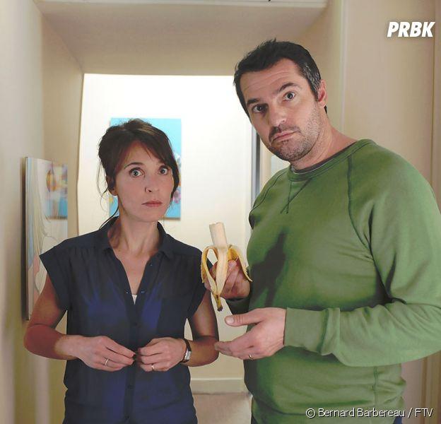 Parents mode d'emploi : Arnaud Ducret et Alix Poisson racontent leurs plus grosses bêtises
