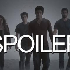 Teen Wolf saison 5 : retour confirmé pour un personnage, la preuve en photo