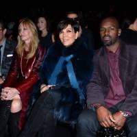 Kendall Jenner : sexy sur les podiums et en soirée avec Kanye West pour la Fashion Week de Paris