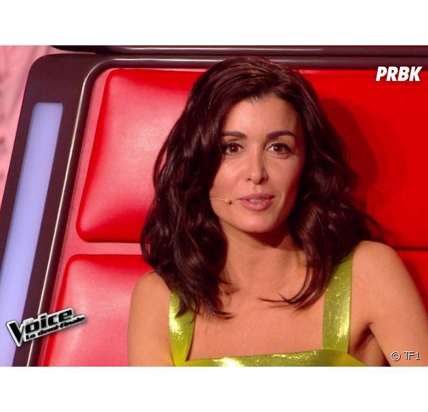Jenifer : son départ de The Voice confirmé par Nikos Aliagas