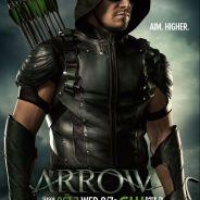 Arrow saison 4 : une nouvelle année plus légère et avec beaucoup d'humour ?