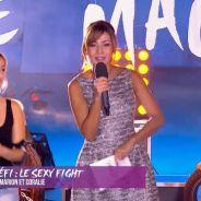 Le Daily Mag : combat de boue très sexy entre Coralie Hamadi et Marion Gagnot