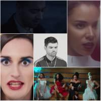 Shy'm, Sam Smith, Little Mix, YELLE, Bagarre : les meilleurs clips de la semaine