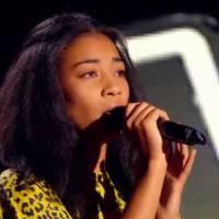 Shaina (The Voice Kids) : sa reprise de Wrecking Ball de Miley Cyrus rend les coachs fous