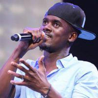 Black M élu meilleur artiste français pour les MTV EMA 2015 !