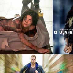Blindspot, Quantico... : les 3 meilleures nouvelles séries US de l'année et celles qui floppent