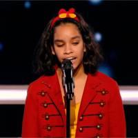 Jane (The Voice Kids) fait encore pleurer Patrick Fiori, 9 candidats en finale