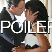 Scandal saison 5 : de l'orage dans l'air pour Olivia et Fitz ?