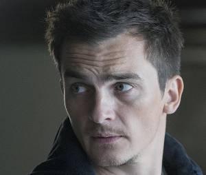 Homeland saison 5, épisode 4 : Quinn (Rupert Friend) sur une photo