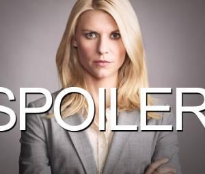Homeland saison 5 : Carrie change de look dans l'épisode 4