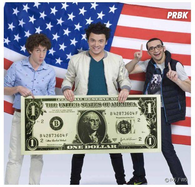 Soda le rêve américain : première image du dernier épisode de la série