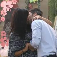 """Nathalie (Secret Story 9) lynchée par Vivian après son bisou avec Ali : """"Chienne en chaleur"""""""