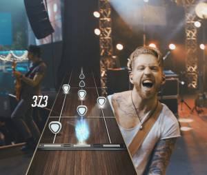Guitar Hero Live est développé sur PS4, Xbox One, PS3, Xbox 360, Wii U