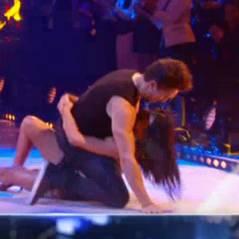 Olivier Dion (DALS 6) : la vidéo de sa chute violente sur Candice Pascal et ses explications