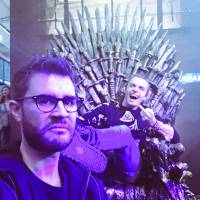 Comic Con Paris 2015 : Omar Sy évoque Wolverine, Cyprien et Squeezie s'invitent