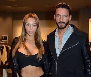 Nabilla Benattia et Thomas Vergara bientôt parents ?