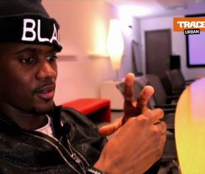 Urban Stories : Black M et Nekfeu dans un extrait de la série documentaire de TRACE Urban