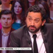 """Cyril Hanouna acteur ? """"On m'a proposé plein de fois de faire du cinéma"""""""