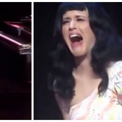 Harry Styles, Rihanna, Taylor Swift, Katy Perry... Les 10 pires vautrages des stars sur scène !