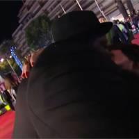"""Issa Doumbia se blesse après les NMA 2015 : """"6 semaines de plâtre"""" pour l'humoriste"""