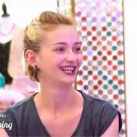 Marine (Les Reines du Shopping) : une candidate... aux dents de vampire !