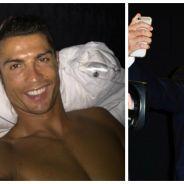 Cristiano Ronaldo, roi des selfies ? Il a essayé de battre le record du monde en 3 minutes
