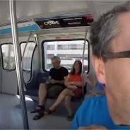 Un papa filme toutes ses vacances avec sa GoPro à l'envers, son fils poste la vidéo et fait le buzz