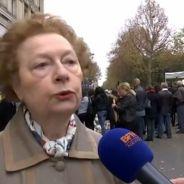 #DesFleursPourDanielle : mobilisation sur Twitter pour remercier une mamie après les attentats