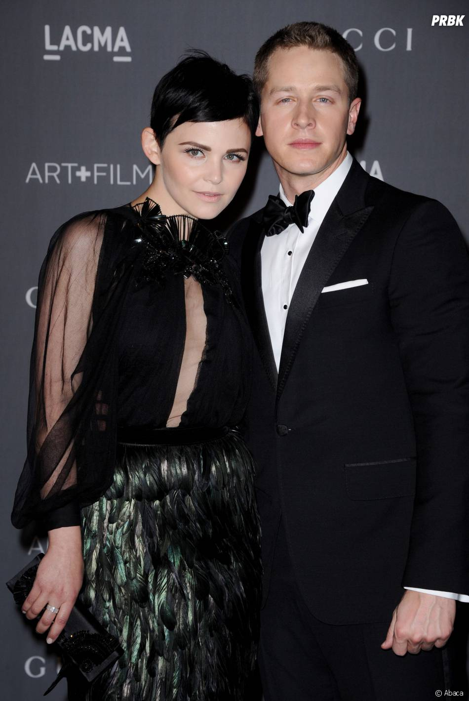 Once Upon a Time :Ginnifer Goodwin enceinte