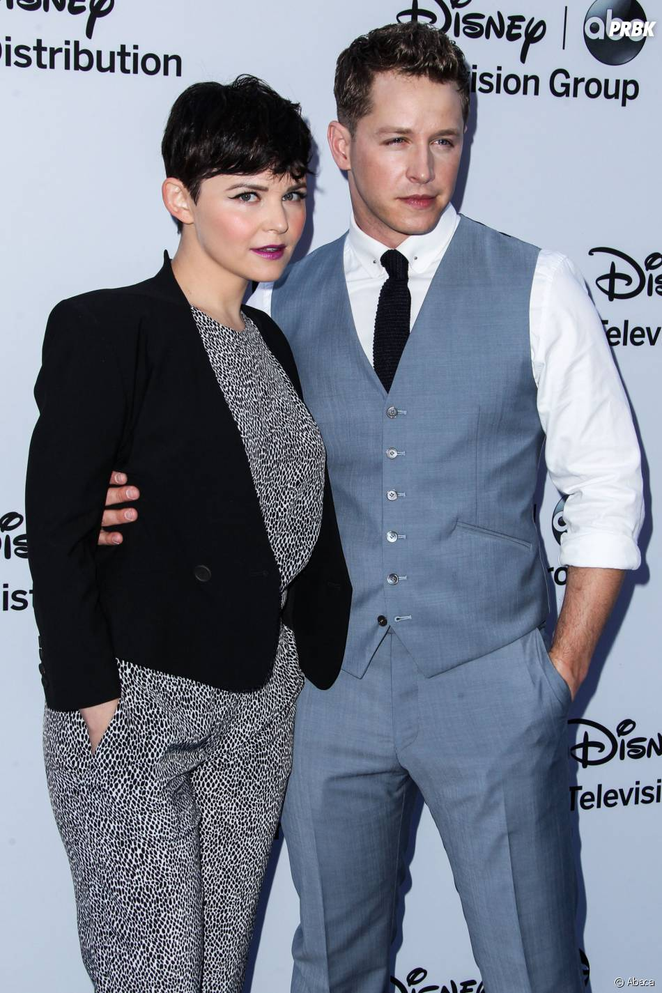 Once Upon a Time : Ginnifer Goodwin et Josh Dallas auront un nouvel enfant en 2016