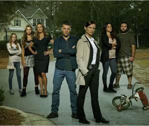 Secrets and Lies : une saison 2 pour la série portée par Ryan Philippe ?