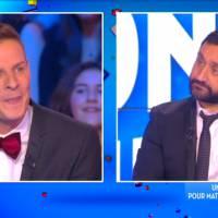 Matthieu Delormeau amoureux de Cyril Hanouna ? Déclaration d'amour troublante dans TPMP