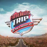 Friends Trip 2 : un candidat de Secret Story 9 vient de démarrer le tournage... avec Nadège Lacroix