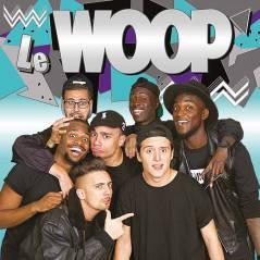 Le Woop : un spectacle aussi drôle qu'énergique