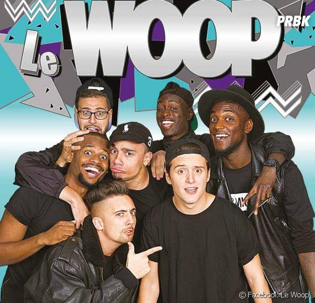 Le Woop : un spectacle délirant et énergique