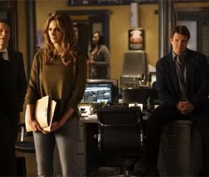 Castle saison 8, épisode 2 : Rick et Kate, un bébé à venir ?