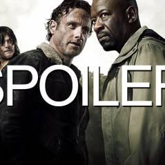 The Walking Dead saison 6 : mort d'un personnage culte (à cause de Rick) dans le final ?