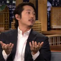 The Walking Dead saison 6 : le sort de Glenn ? Un secret difficile à tenir pour Steven Yeun